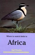 Photograph of Where to Watch Birds in Africa
