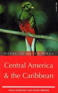 Where to watch birds in Central America and the Caribbean