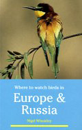 Photograph of Where to Watch Birds in Europe and Russia